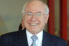 Former Australian prime minister John Howard says many Australians can be condescending towards Kiwis. File photo / NZPA