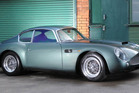 DB4GT Zagato 'Sanction II' coupe. Photo / Supplied