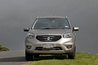 Renault Koleos. Photo / Phil Hanson