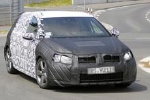 VW's new MQB platf