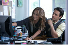 Jennifer Lopez in What to Expect When You Are Expecting. Photo / Supplied