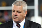 Wales coach Warren Gatland hopes to join up with his squad for their second test against Australia in Melbourne in June. Photo / Janna Dixon.