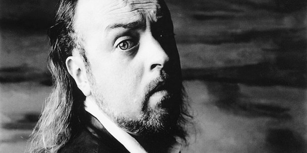 Bill Bailey is touring New Zealand in September and October.  Photo / Supplied