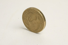 The dollar rose as high as 64.25 euro cents, its highest since the currency entered circulation in 2002. Photo / File