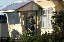 New Zealand's 40-year old laws around door-to-door sales are set to change. Photo / Bay of Plenty Times