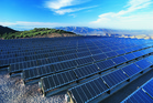 Four US solar manufacturers filed for bankruptcy in the past year. Photo / Thinkstock
