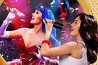 Movie poster of Katy Perry's new concert movie, Part of Me. Photo / Supplied