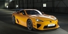 Watch: Lexus LFA Nurburgring edition show-off vid