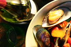 Sauvignon blanc is a true standby that goes well with most dishes, but especially well with mussels. Photo / Doug Sherring