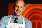 Voters in an online poll have backed MasterChef contestant Tony Price. Photo / Supplied