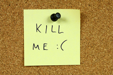 The chances are slim of finding a doctor to assist suicide. Photo / Thinkstock