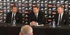 Watch: All Blacks: Hansen's first team announcement