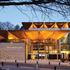 Auckland Art Gallery Entrance - Supreme Award Winner.