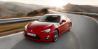 View: 2012 Toyota GT 86