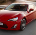 Toyota GT 86. Photo / Supplied