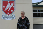 Rangitikei College's new principal Karene Biggs. Photo / Lin Ferguson