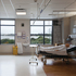 North Shore Hospital Interior - Auckland Council Special Purpose Property Award.