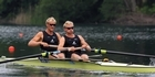 Watch: Olympics: Rowers ready for London challenge