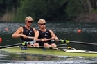 New Zealand's rowing team have their eyes set on the London Olympics where they are expected to continue their proud history.