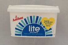 Anchor Dairy Blend Lite. $5.19 for 500g. Photo / Supplied