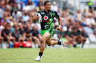 The Warriors will be boosted by the return of Kevin Locke. Photo / Getty Images.