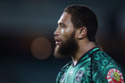 Manu Vatuvei. Photo / Getty Images.