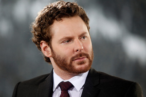 Sean Parker, co-founder of Napster. Photo / AP