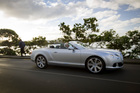 Bentley identified heritage cues they wanted to stand out in the new car. Photo / Ted Baghurst