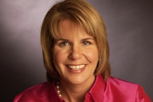 Janet Grossman. Photo / Supplied