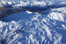 Coronet Peak skifield. Photo / Supplied