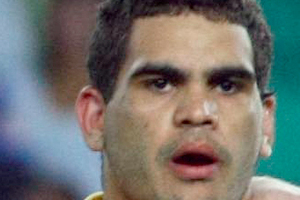 Greg Inglis. Photo / NZ Herald.