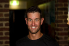 Andy Marshall was fatally hurt when he was thrown through the window of a West Australian bar. Photo / NZ Herald