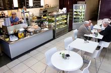 Cafe Tran, Onehunga, Auckland. Photo / Steven McNicholl