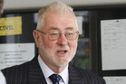 Anthony Bowden, former director of Five Star Consumer Finance, was sentenced on theft charges today. Photo / NZH