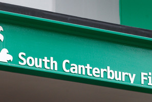 South Canterbury Finance