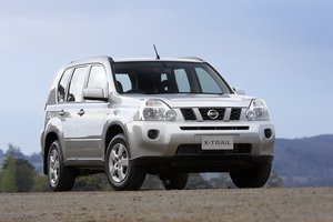 Nissan X-Trail. Photo / Supplied