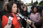 MP Hekia Parata, Minister of Education, should resign, writes Robin Duff. Photo / Greg Bowker