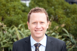Greens leader Russel Norman says the party would rebalance the economy by investing in clean technology. Photo / File