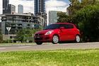 Suzuki Swift DDS diesel. Photo / Supplied