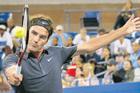 Roger Federer. Photo / Supplied