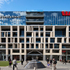 Westpac on Takutai Square, Ernst and Young Building - Hays Commercial Office Property Award.