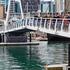 Wynyard Quarter Stage One Bridge - Natural Habitats Landscapes Urban Land Developments Property Award.