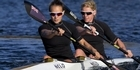 Watch: Canoeing: Kiwi crews ready for London