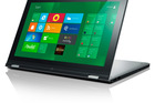 Lenovo's IdeaPad Yoga. Photo / Supplied