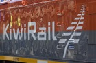$250 million for KiwiRail is the last of three such payments in the railway's recapitalisation. Photo / Mark Mitchell