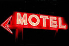 Kiwi accommodation providers are losing out to big international booking agencies, says the head of NZ's Motel Association. Photo / File