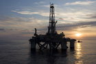 The Government is looking for companies to explore oil and gas exploration blocks from 2013. Photo / NZH