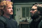 Talking Heads: Daniel Beban and Blink
