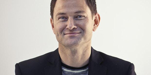 Julian Smith, brand strategist at BBR. Photo / Supplied