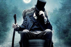 Abraham Lincoln: Vampire Hunter. Photo / Supplied